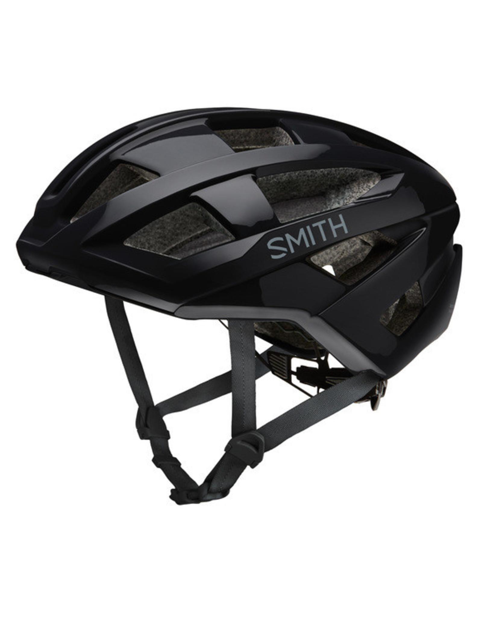 Smith CASQUE - Smith Portal Black Medium