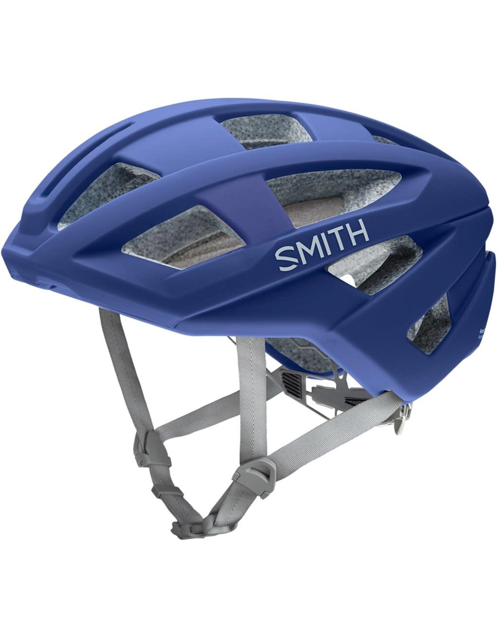 Smith Smith Portal Matte Klein Blue Small