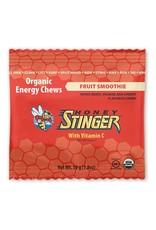 Honey Stinger, Organic, Jujubes energetiques,50g, Frappe au fruits