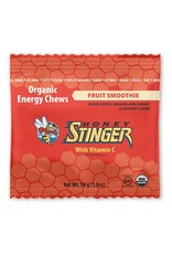 JUJUBES - Honey Stinger, Organic - 50g, Frappe au fruits