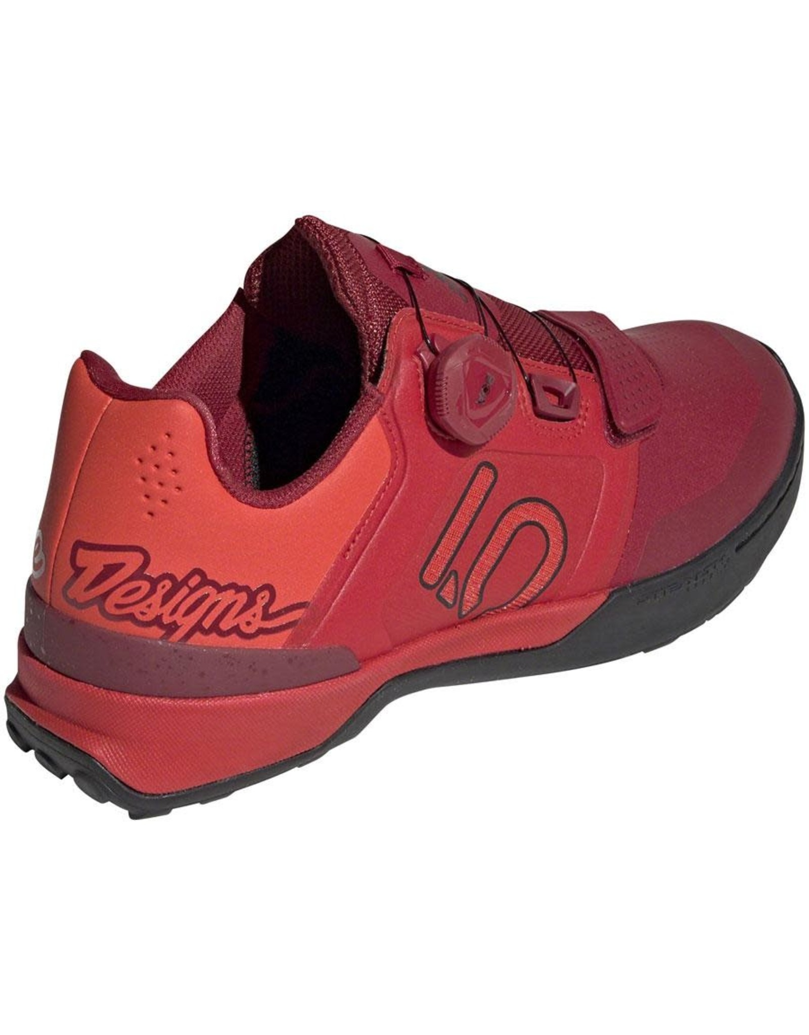 FIVE TEN KESTREL PRO BOA - TLD - ROUGE