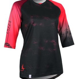 TREES APPAREL MAILLOT - TREES - ENDURO 150.5WC