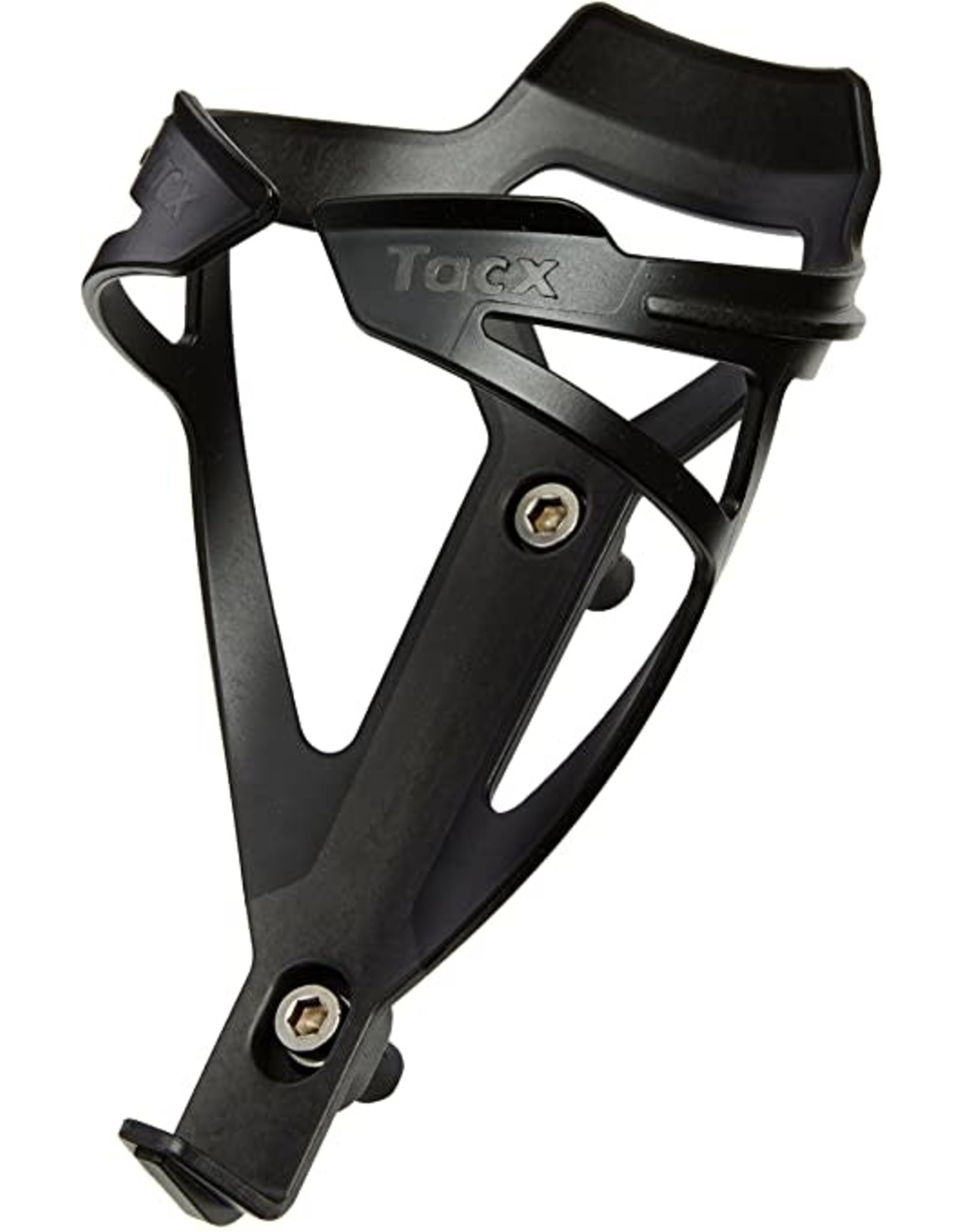 Tacx, Deva, Bottle cage, Black