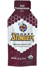 Honey Stinger, Organic, Energy Gel,  Acai & Pomegranate