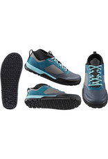 SH-GR701 BICYCLE SHOES GRAY 37.0