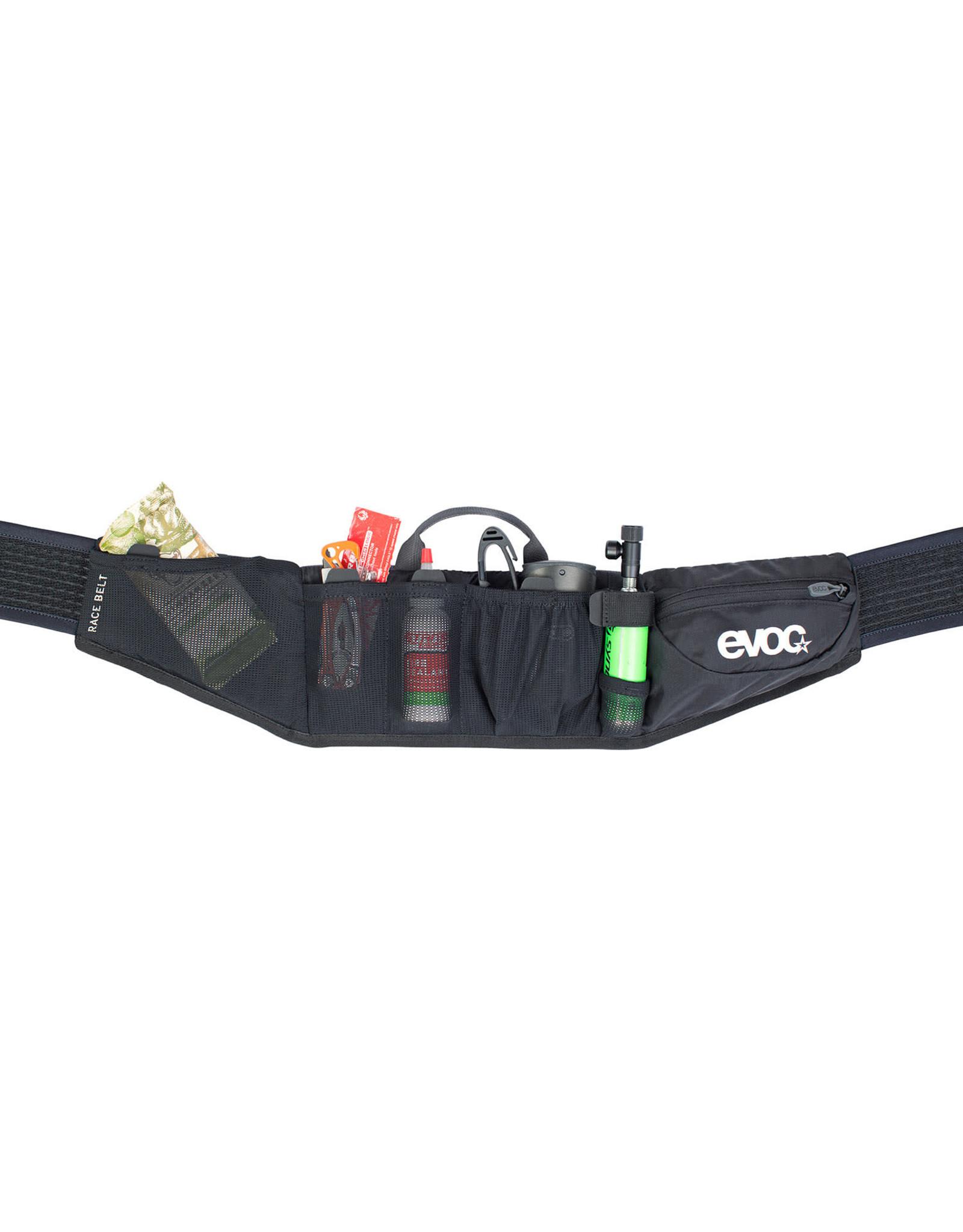 EVOC EVOC, Race Belt, Sac, 0.8L, Noir
