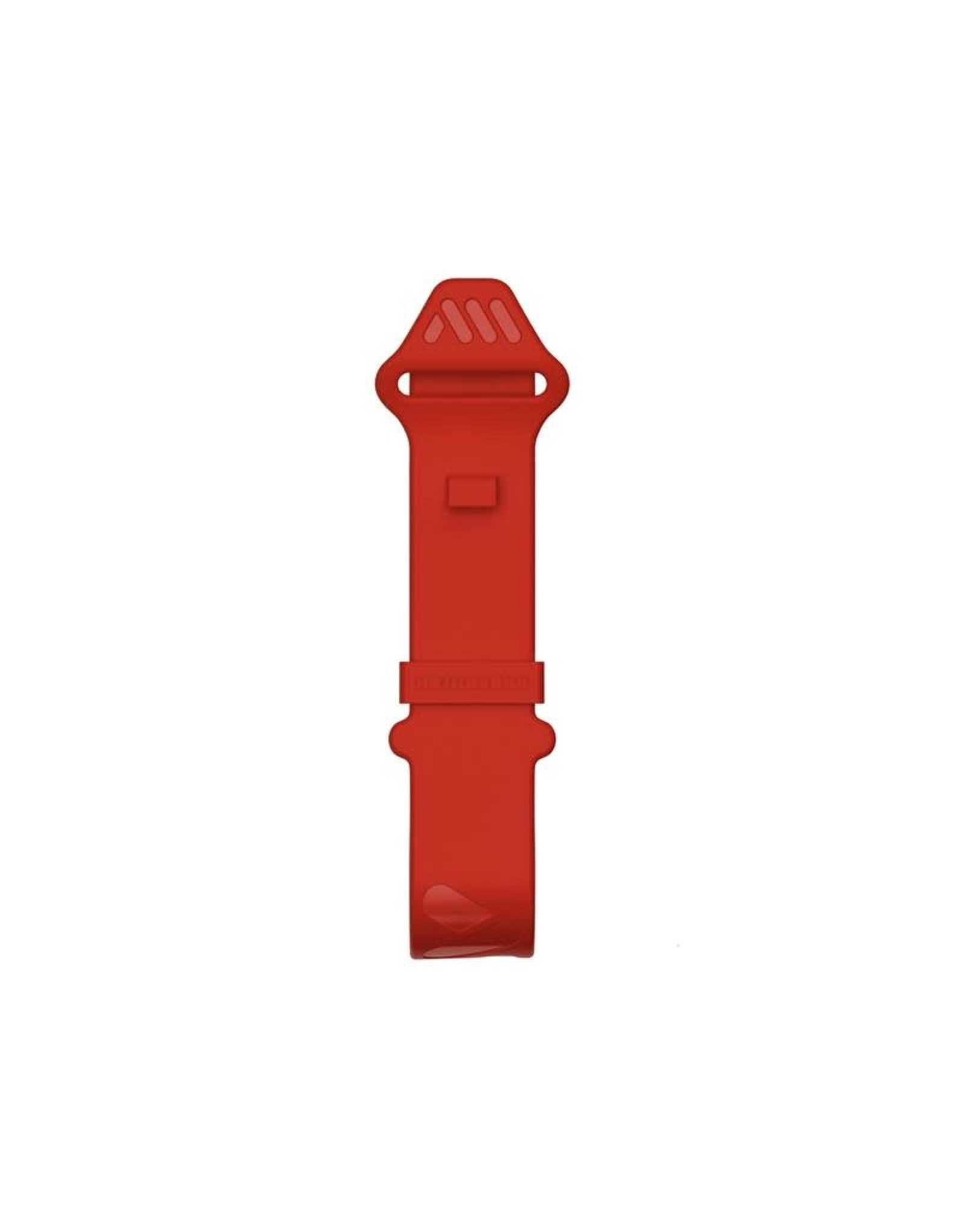 OS GEAR STRAP RED