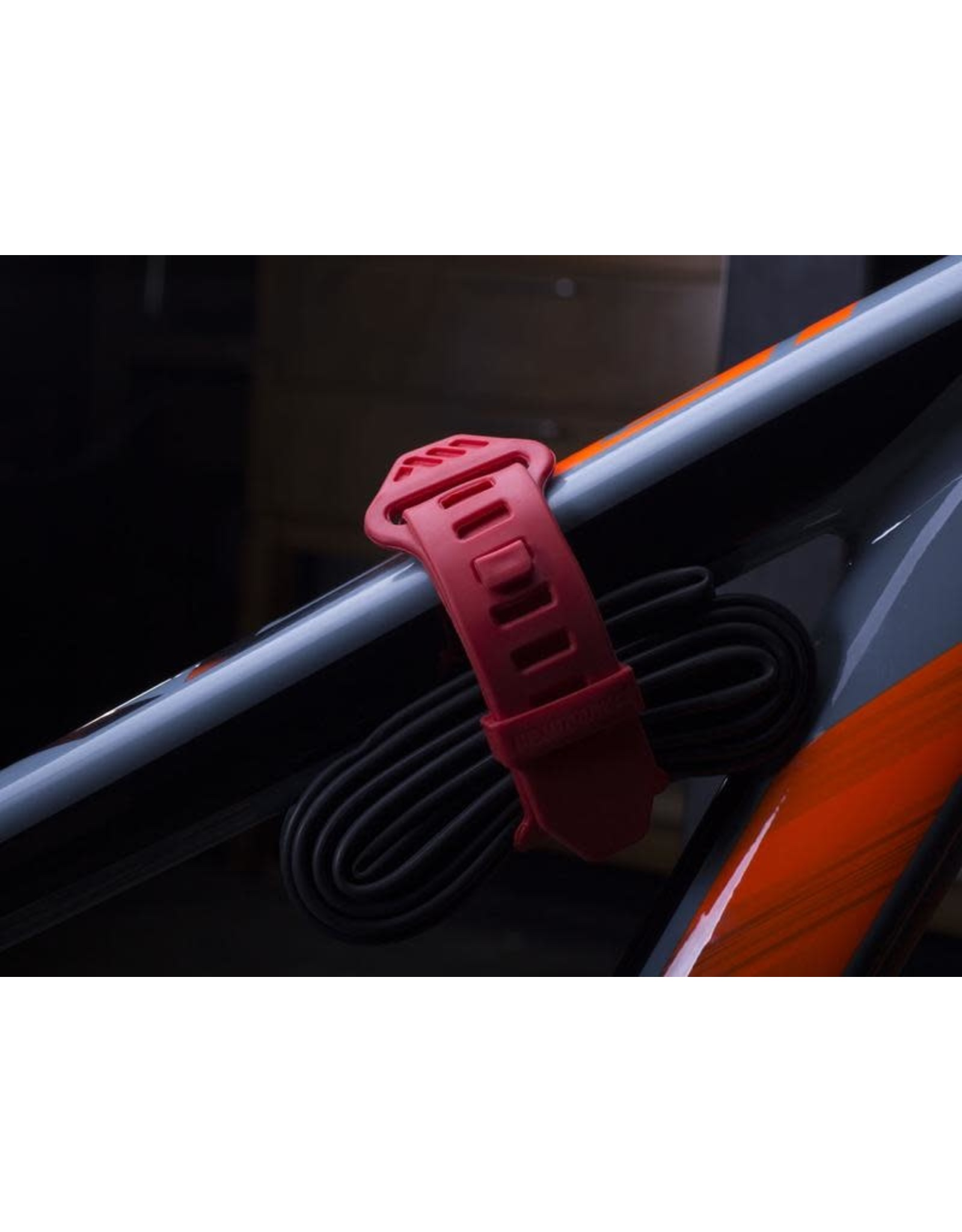 ALL MOUNTAIN STYLE OS GEAR STRAP RED