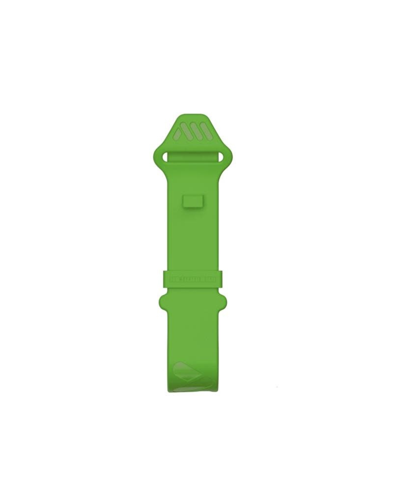 ALL MOUNTAIN STYLE OS GEAR STRAP GREEN