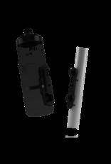 Fidlock FIDLOCK BOTTLE 590ML WITH BIKE BASE TRANSPARENT BLACK