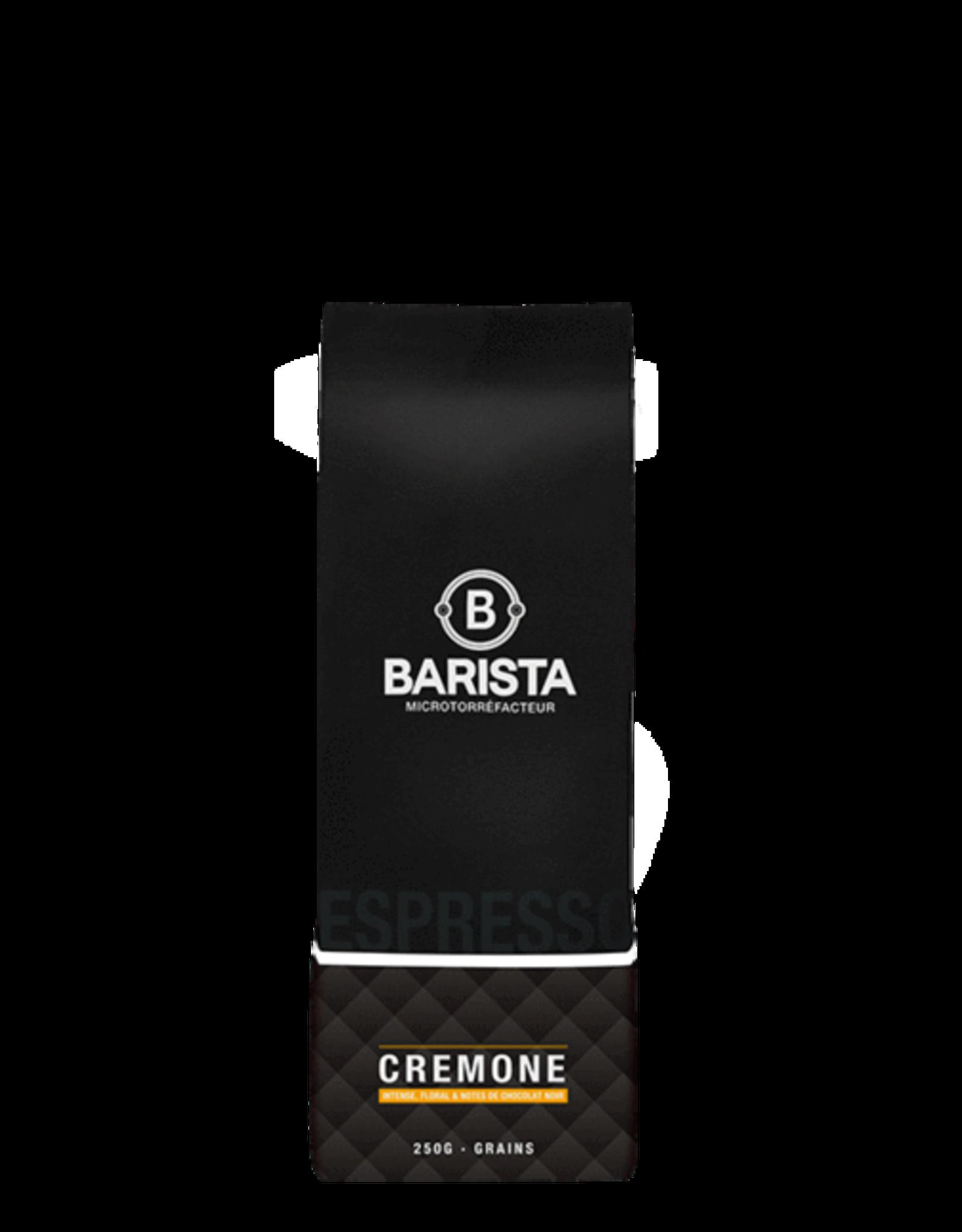 BARISTA CAFÉ BARISTA