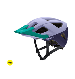 Smith CASQUE Smith Session MIPS Iris indigo jade Small