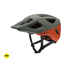 Smith CASQUE Smith Session MIPS Matte Sage Redrock Medium