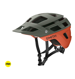 Smith CASQUE Smith Forefront 2 MIPS Matte Sage Redrock Medium
