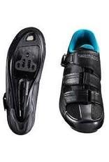 SH-RP3W Bicycle Shoes BLACK 37