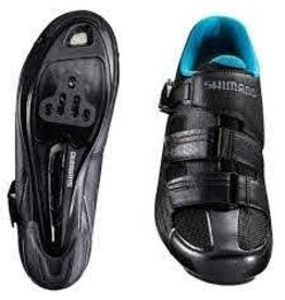 SH-RP3W Bicycle Shoes BLACK 37