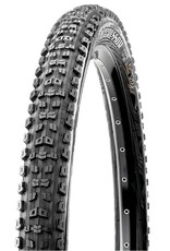 Maxxis Maxxis, Aggressor, 27.5x2.30, Pliable, Dual, Double Down, Tubeless Ready, 120TPI, 60PSI, 1050g, Noir