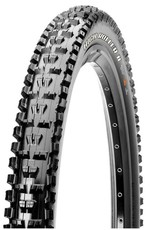 Maxxis, Highroller II, 27.5x2.30, Foldable, 3C, EXO, Tubeless Ready, 60TPI, 60PSI, 875g, Black