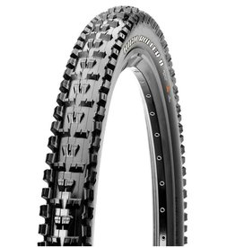 Maxxis Maxxis, Highroller II, 27.5x2.30, Foldable, 3C, EXO, Tubeless Ready, 60TPI, 60PSI, 875g, Black