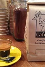 CAFÉ RICO - ÉQUITABLE - NON MOULU - 454G 1LBS