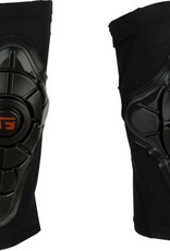 G-Form, Pro-X, Knee pads, Black, S