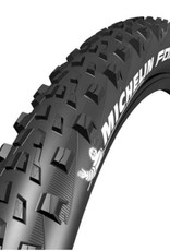 Michelin, Force AM, 27.5''x2.35, Pliable, GUM-X, Noir