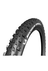 Michelin, Force AM, 29''x2.35, Pliable, GUM-X, Noir