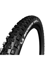 PNEU Michelin, Wild AM, 27.5''x2.35, Pliable, GUM-X, Noir
