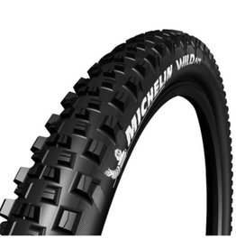 Michelin, Wild AM, 27.5''x2.35, Pliable, GUM-X, Noir