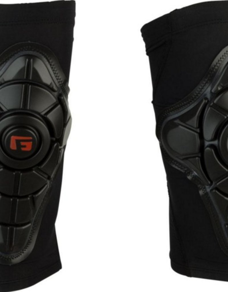 G-Form, Pro-X, Knee pads, Black, XL