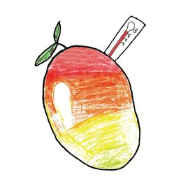 Brewski 'Mangofeber' Double IPA 16oz (Can)