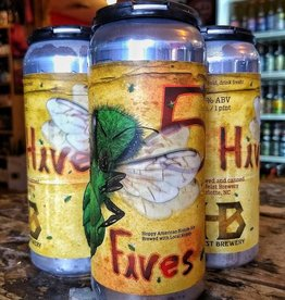 Heist 'Hive Fives' Blonde Ale 16oz (Can)