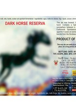 Struise 'Dark Horse Reserva' Barrel-aged Sour Ale 750ml