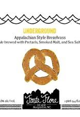 Fonta Flora Brewery 'Underground' Appalachian Style Brezelvass 50ml