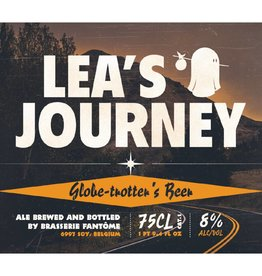 Fantôme 'Lea's Journey' 750ml