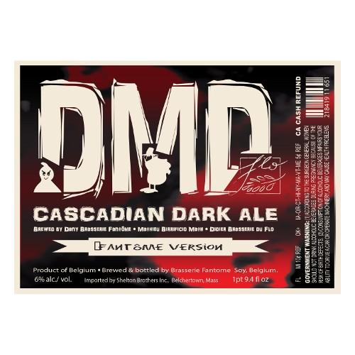 Fantôme 'DMD Target Bond Ale' 750ml