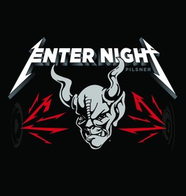 Stone Brewing 'Enter Night' Pilsner 16oz (Can)