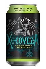 Stone Brewing 'Xocoveza' Winter-Spiced Mocha Stout 12oz (Can)