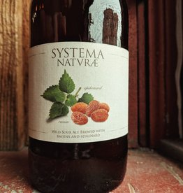 D9 Brewing Co. 'Systema Naturae 9' Wild Ale 12oz Sgl