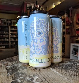 Newgrass 'Parallelograms' Double Dry-hopped IPA 16oz (Can)