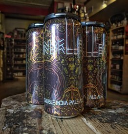 Newgrass 'Mindkiller' Double Dry-Hopped New England-style IPA 16oz (Can)