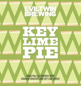 Evil Twin Brewing 'Key Lime Pie' IPA 16oz (Can)