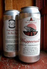 Fonta Flora Brewery 'Whip-Poor-Will' Wit 16oz (Can)