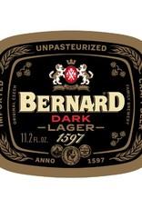 Bernard Family 'Dark Lager' 330ml