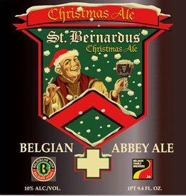 St. Bernardus 'Christmas' Ale 750ml