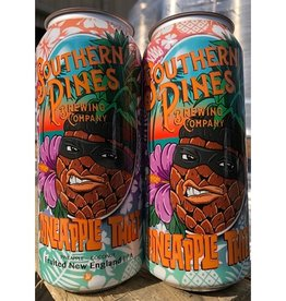 Southern Pines 'Pineapple Thief' New England-style IPA 16oz (Can)