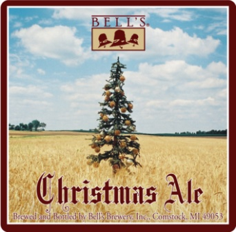 Bell's Brewery 'Christmas Ale' 12oz Sgl