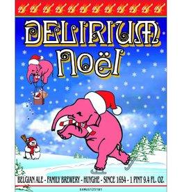 Huyghe 'Delirium Noel' Belgian Ale 750ml