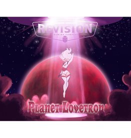 Revision 'Planet Lovetron' North-eartern Style IPA 16oz (Can)