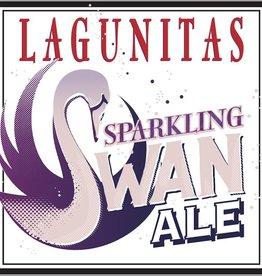 Lagunitas 'Sparkling Swan' Ale 12oz Sgl